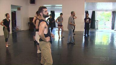 Ballet de Londrina abre audição para dois novos bailarinos - A companhia londrinense vai selecionar dois profissionais de ambos os sexos, maiores de 18 anos e com registro profissional DRT.