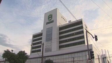 Câmara de Santos faz audiência publica sobre o hospital dos Estivadores - Audiência acontece às 14h desta sexta-feira. Hospital já foi inaugurado mas não funciona completamente.