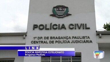 Comerciante de Bragança Paulista é suspeito de ter aplicado golpes - Ele foi preso nesta quinta-feira (9).