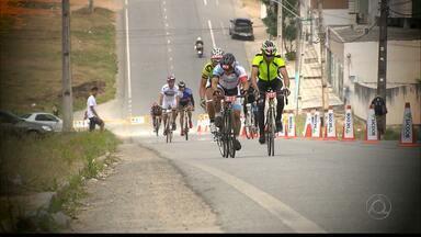 Circuito Paraibano de Ciclismo começa neste domingo em João Pessoa - Primeira etapa da temporada vai acontecer na Praça da Independência. Circuito ainda vai passar por Campina Grande e pelo Sertão.