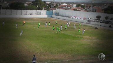 Fluminense e Jacuipense se enfrentam no domingo (12), pelo Campeonato Baiano - Partida acontece no estádio Joia da Princesa, em Feira de Santana.
