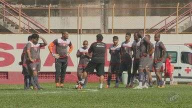 Medo de rebaixamento deixa jogadores e torcedores do Mogi Mirim aflitos - O time começa o Campeonato Paulista da série A2 com três derrotas e não poderá jogar em casa.