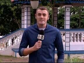 Eclipse da lua acontece nesta sexta-feira - Quem tem as informações é o repórter Mateus Tarifa.