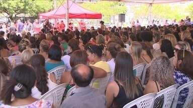 TJSC aumenta multa, mas nega prisão de diretoria do Sintrasem - TJSC aumenta multa, mas nega prisão de diretoria do Sintrasem