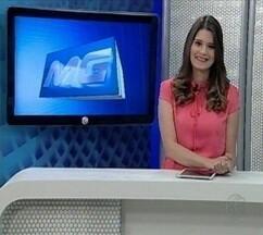 MGTV 2ª Edição de Divinópolis - Programa de sexta-feira - 10/2/2017 - na íntegra - Cão da Polícia Militar encontra cerca de 400 quilos de maconha enterrados. Mercado de bares registra crescimento na cidade. Detran leiloa veículos apreendidos em Araxá.