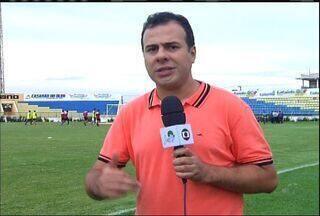 Assista ao terceiro bloco do CETV do Cariri - Veja mais em g1.com.br/ce