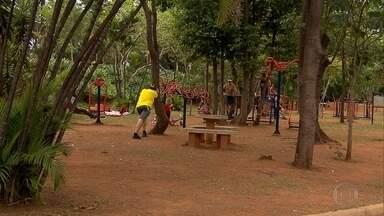 Parque na Região Oeste de BH é interditado após macaco ser achado morto - Prefeitura anunciou medidas de precaução para tentar impedir o registro de casos de febre amarela humana na cidade.