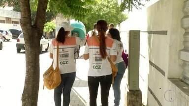 Número de doenças causadas pelo aedes aegypti tem queda em Campos, no RJ - CCZ alerta que ainda é necessário combater o mosquito.