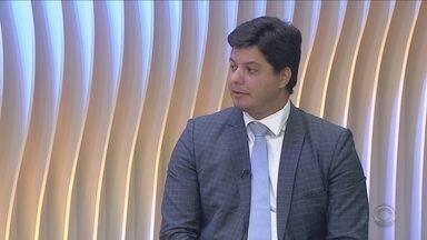 Especialista fala sobre a continuidade da greve na capital - Especialista fala sobre a continuidade da greve na capital