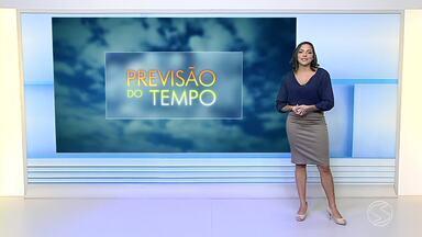 Confira a previsão do tempo para esta quarta-feira no Sul do Rio - Veja com mais detalhes como ficam os termômetros em algumas cidades.