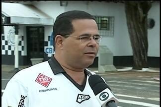 Ingressos para estreia do Araxá Esporte Clube no módulo dois já estão à venda - Partida será neste sábado (18) no Estádio Fausto Alvim.