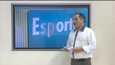 Três jogos marcam terceira rodada do campeonato piauiense no fim de semana - Três jogos marcam terceira rodada do campeonato piauiense no fim de semana