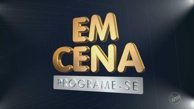 'Em Cena' traz a agenda cultural para a sexta-feira (17) na região - Destaque são os blocos de carnaval que já começaram atividades nesse final de semana.
