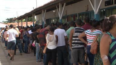 Prefeitura de Barreiras abre vagas de emprego - A seleção vai até a segunda (20).