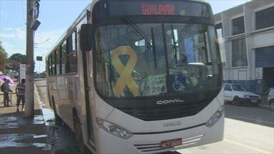 Ônibus terão itinerários alterados no carnaval em Porto Velho - Trajetos serão alterados entre o dia 17 de fevereiro e 4 março.Mudança será por causa dos desfiles dos blocos de carnaval nas ruas.