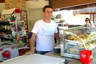 Comerciantes de Guararema esperam crescimento no movimento durante carnaval - Bloco Conde de Matutóia deve atrair turistas para a cidade.