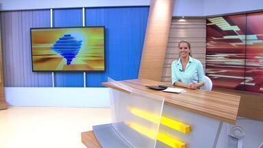 Confira a íntegra do Bom Dia Rio Grande desta terça-feira (21) - Assista ao vídeo.