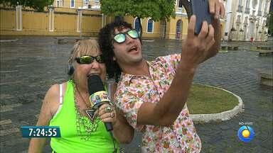 Bom Dia Paraíba dá dicas de figurinos para o bloco do Cafuçu - Grupo é um dos mais animados da prévia carnavalesca de João Pessoa.