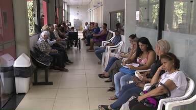 Levantamento do Cismepar aponta que 25% dos pacientes não comparecem às consultas - Por dia, isso corresponde a 280 atendimentos que deixam de ser feitos.