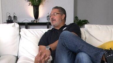 Técnico Rogerio Micale fale sobre sua saída da Seleção sub-20 - Rogério Micale