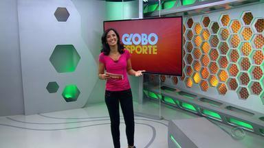 Confira a íntegra do Globo Esporte RS deste sábado (25) - Assista ao programa.
