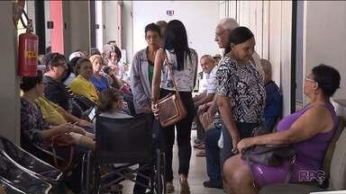 Cerca de 82 mil pessoas não compareceram nos exames e consultas marcados pelo SUS - Ausências deixam as filas de espera ainda mais longas.