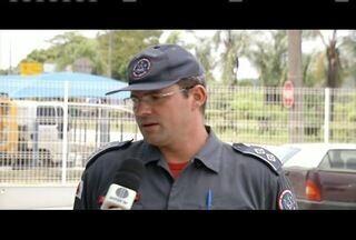 Acidentes são registrados nas rodovias do Leste de Minas durante Carnaval - Agora movimento é no sentido de volta para casa.