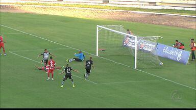 Kako Marques traz as notícias do Esporte - Preparação dos times para o campeonato Paraibano.