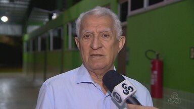 Universidade Aberta da Terceira Idade abre curso em Manaus - Veja mais informações sobre o curso de formação de educadores sociais do envelhecimento.