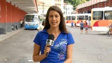 Linhas de ônibus de Petrópolis, RJ, sofrem alterações nesta quarta-feira - Assista a seguir.