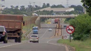 Balanço parcial aponta sete mortes em rodovias de MS durante o carnaval - Balanço parcial das forças policiais aponta que durante o período de carnaval sete pessoas morreram em acidentes nas estradas de Mato Grosso do Sul.