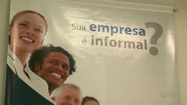 Cresce número de microempreendedores em Cianorte - Só em janeiro foram 40 novos microempreendedores formalizados na cidade.