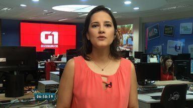 Veja os destaques do G1 do Bom dia Ceará desta quinta-feira (2) - Saiba mais em g1.com.br/ce