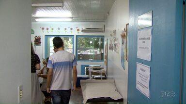 No dia D de vacinação contra a dengue a procura é pequena por imunização - Apesar dos postos de saúde estarem abertos durante todo o dia pouca gente tem ido se imunizar.