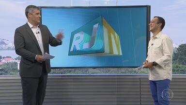 RJTV - Primeira edição - Edição de sábado, 04/03/2017 - O Centro do Rio Preparado para o Bloco das Poderosas. Milhares de pessoas não deixam o carnaval ir embora ao som da cantora Anitta. Quem também não se despediu da festa foi Madureira. E mais as notícias da manhã.