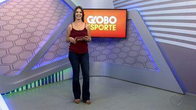 Confira o Globo Esporte SE deste sábado na íntegra (04/03/17) - Confira o Globo Esporte SE deste sábado na íntegra (04/03/17)