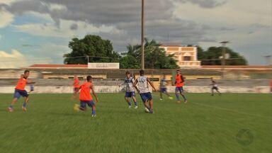 Dom Bosco recebe o Operário FC na Arena Pantanal - Dom Bosco recebe o Operário FC na Arena Pantanal