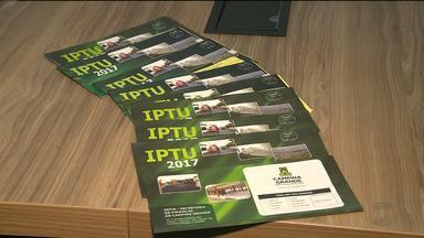 Prazo para pagar IPTU com desconto termina no fim deste mês - Quem tiver algum problema com relação ao valor, pode tentar resolver a situação.