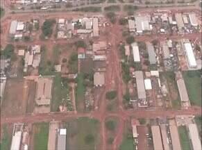 Prefeitura pretende retomar lotes do setor industrial de Palmas - Prefeitura pretende retomar lotes do setor industrial de Palmas