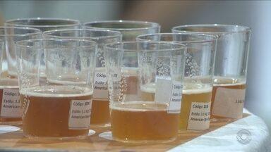 Especialistas decidem em Blumenau qual a melhor cerveja de cada estilo - Especialistas decidem em Blumenau qual a melhor cerveja de cada estilo