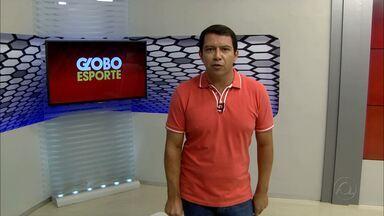 Confira na íntegra o Globo Esporte deste sábado (04/03/2017) - Kako Marques traz as principais notícias do esporte paraibano