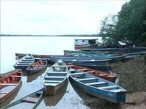 Momento do Agronegócio destaca a dificuldade de pescadores mesmo após período da piracema - Momento do Agronegócio destaca a dificuldade de pescadores mesmo após período da piracema