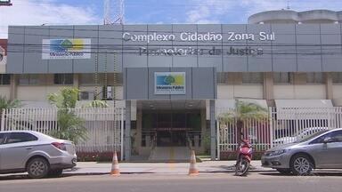 No Amapá, Justiça nega pedido de servidores para volta de supersalários na Câmara - Justiça nega pedido de servidores para volta de supersalários na Câmara.
