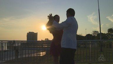 'Projeto Rosas' da UEA abre inscrições para aulas de dança de salão - Serão ofertadas 500 vagas para iniciantes.