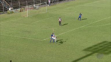 Equipes de Ribeirão Preto e região atuam pela A3 do Paulistão e perdem fora de casa - Comercial enfrentou o Nacional. Já o Monte Azul saiu derrotado após ter sido goleado pela Matonense.