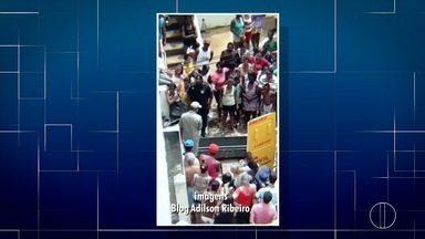 Mulher é assassinada em Itaperuna, RJ, e polícia suspeita de feminicídio - Suspeito é o ex marido da vítima.