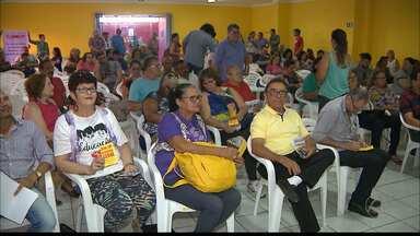 Professores da rede estadual aderem à greve nacional - Greve deve começar na próxima quarta.