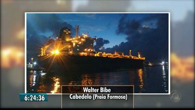 Telespectadores enviam fotos do amanhecer - Todos os dias as fotos são exibidas no Bom Dia Paraíba.