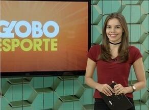 Globo Esporte Tocantins 10/03/2017 - Globo Esporte Tocantins 10/03/2017