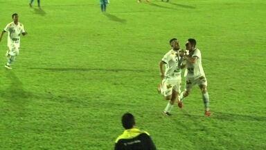 Gol de Zé Wilson, do Paracatu, é eleito o mais bonito da oitava rodada do Candangão - Gol de Zé Wilson, do Paracatu, é eleito o mais bonito da oitava rodada do Candangão